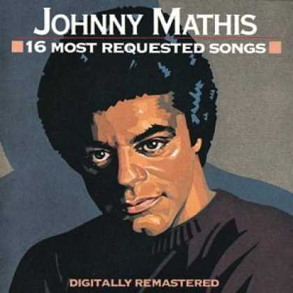 Bestselling Music (2006) - 16 Most Requested Songs by Johnny Mathis