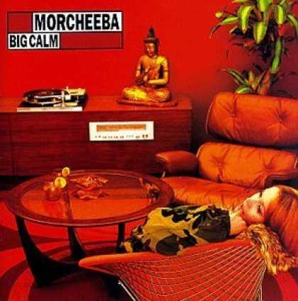 Bestselling Music (2006) - Big Calm by Morcheeba