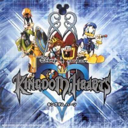 Bestselling Music (2006) - Kingdom Hearts by Various Artists