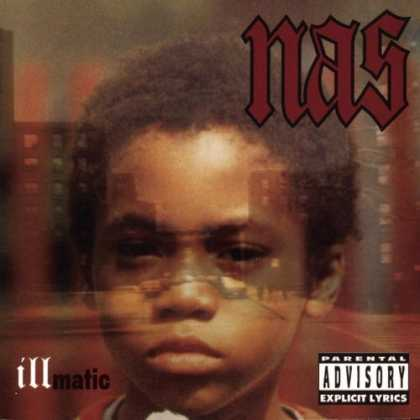 Bestselling Music (2006) - Illmatic by Nas