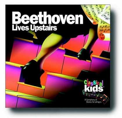 Bestselling Music (2006) - Beethoven Lives Upstairs
