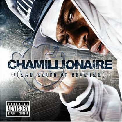 Bestselling Music (2006) - The Sound of Revenge by Chamillionaire