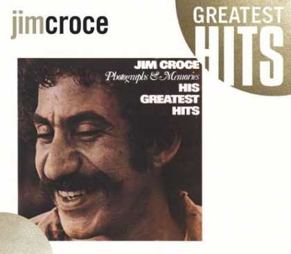 Bestselling Music (2006) - Jim Croce Photographs & Memories: His Greatest Hits by Jim Croce