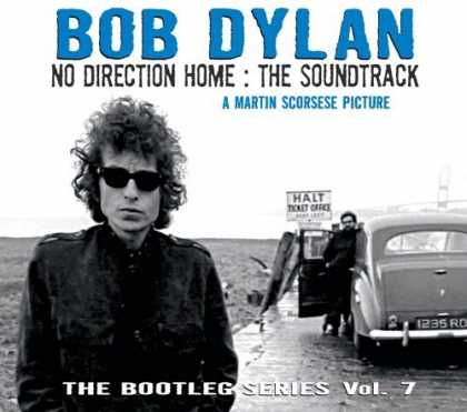 Bestselling Music (2006) - No Direction Home: The Soundtrack (The Bootleg Series Vol. 7) by Bob Dylan