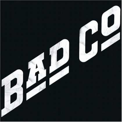 Bestselling Music (2006) - Bad Company by Bad Company