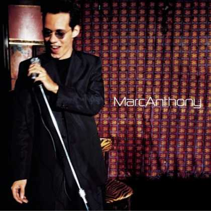 Bestselling Music (2006) - Marc Anthony by Marc Anthony