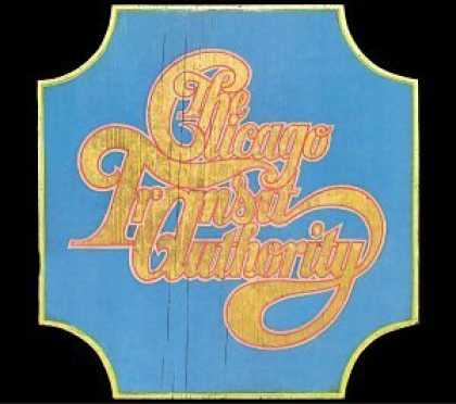 Bestselling Music (2006) - Chicago Transit Authority by Chicago