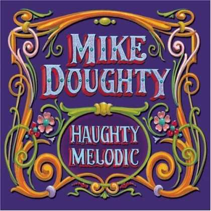 Bestselling Music (2006) - Haughty Melodic by Mike Doughty