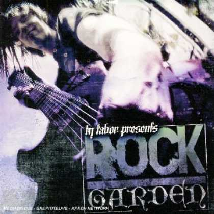 Bestselling Music (2006) - Rock Garden by Ty Tabor