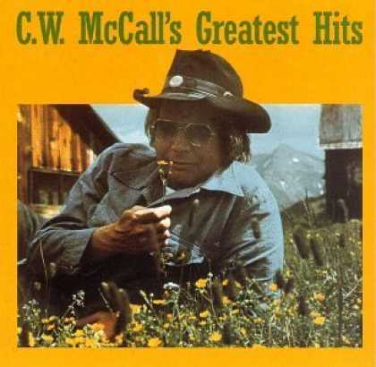 Bestselling Music (2006) - C.W. McCall - Greatest Hits by C.W. McCall