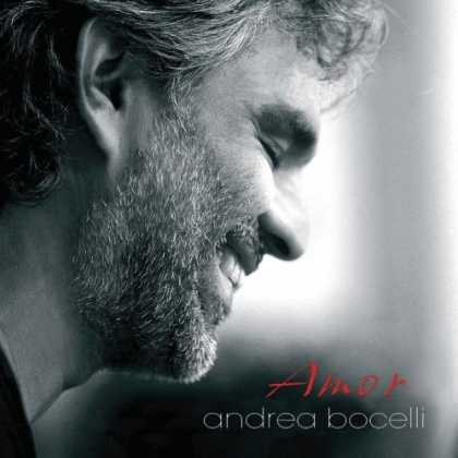 Bestselling Music (2006) - Amor [Spanish Version] by Andrea Bocelli
