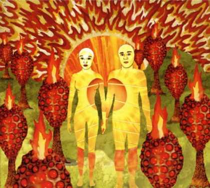 Bestselling Music (2006) - The Sunlandic Twins by Of Montreal