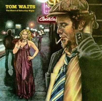 Bestselling Music (2006) - The Heart of Saturday Night by Tom Waits