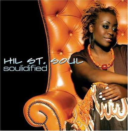 Bestselling Music (2006) - SOULidified by Hil St. Soul