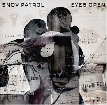 Bestselling Music (2006) - Eyes Open by Snow Patrol