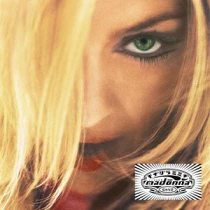 Bestselling Music (2006) - Madonna: GHV2 (Greatest Hits Volume 2) by Madonna