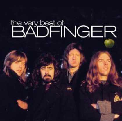 Bestselling Music (2006) - The Very Best of Badfinger by Badfinger