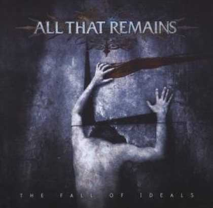 Bestselling Music (2006) - The Fall of Ideals by All That Remains
