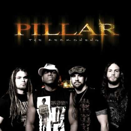 Bestselling Music (2006) - The Reckoning by Pillar