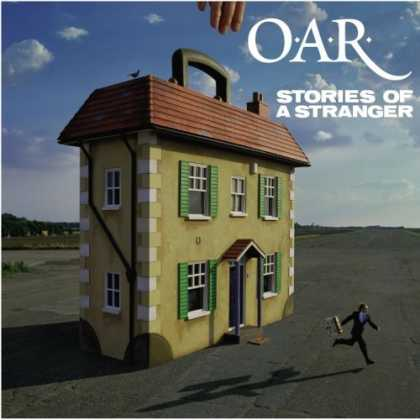 Bestselling Music (2006) - Stories of a Stranger by O.A.R.