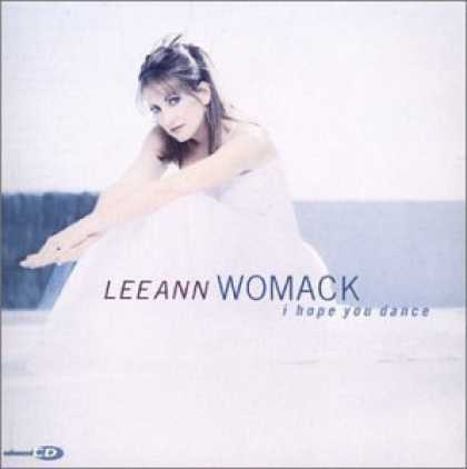 Bestselling Music (2006) - I Hope You Dance by Lee Ann Womack