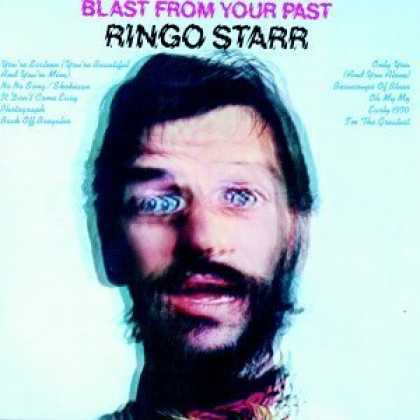 Bestselling Music (2006) - Blast From Your Past by Ringo Starr