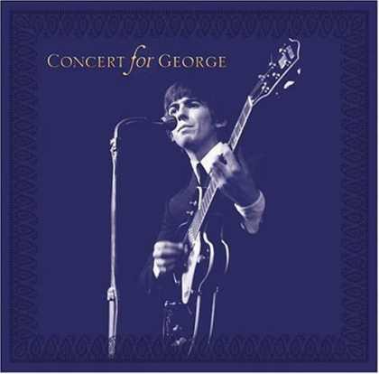 Bestselling Music (2006) - Concert For George by Original Soundtrack