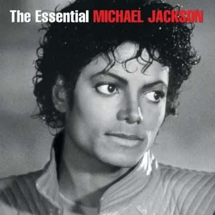 Bestselling Music (2006) - The Essential Michael Jackson by Michael Jackson