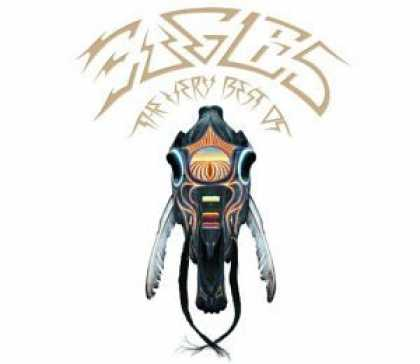 Bestselling Music (2006) - Eagles : The Very Best of by Eagles