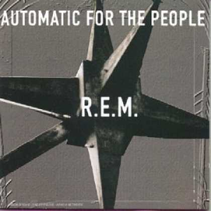Bestselling Music (2006) - Automatic for the People by R.E.M.