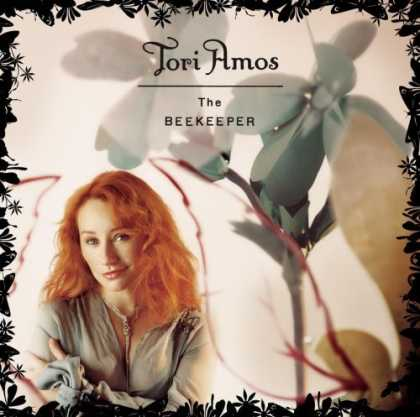 Bestselling Music (2006) - The Beekeeper by Tori Amos