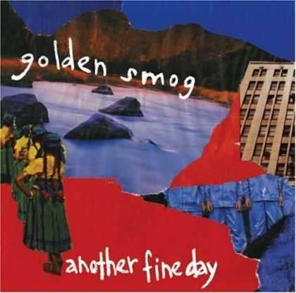 Bestselling Music (2006) - Another Fine Day by Golden Smog