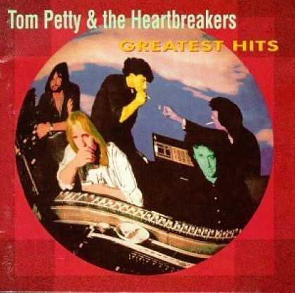 Bestselling Music (2006) - Tom Petty & the Heartbreakers - Greatest Hits by Tom Petty & the Heartbreakers