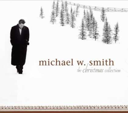 Bestselling Music (2006) - Christmas Collection by Michael W. Smith