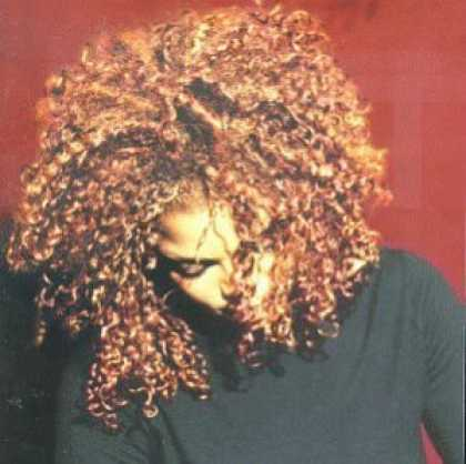 Bestselling Music (2006) - The Velvet Rope by Janet Jackson