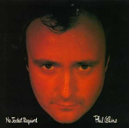 Bestselling Music (2006) - No Jacket Required by Phil Collins