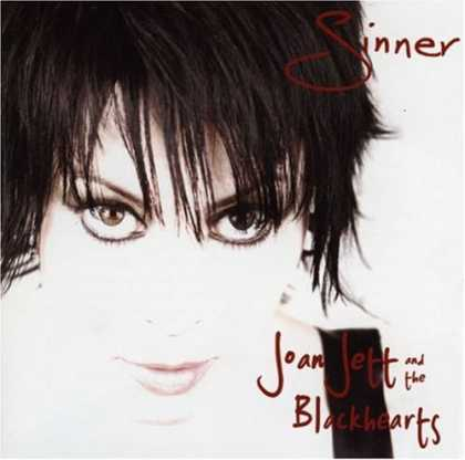 Bestselling Music (2006) - Sinner by Joan Jett & the Blackhearts