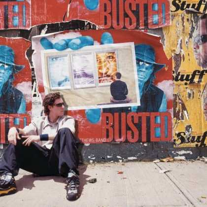 Bestselling Music (2006) - Busted Stuff by Dave Matthews Band