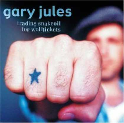 Bestselling Music (2006) - Trading Snakeoil for Wolftickets by Gary Jules