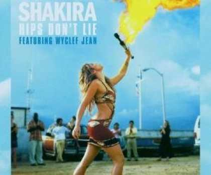 Bestselling Music (2006) - Hips Don't Lie by Shakira
