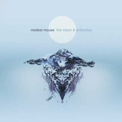 Bestselling Music (2006) - The Moon & Antarctica by Modest Mouse