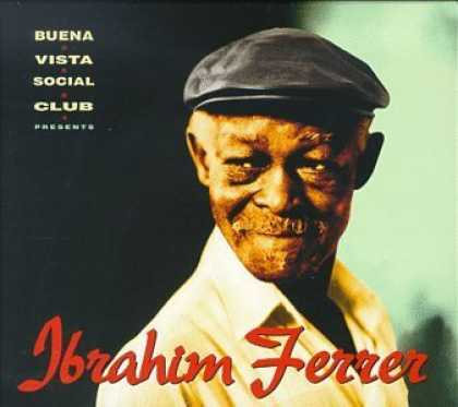 Bestselling Music (2006) - Buena Vista Social Club Presents Ibrahim Ferrer by Ibrahim Ferrer