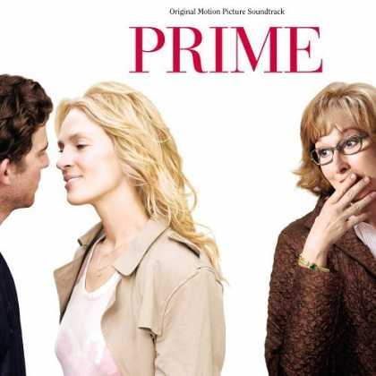 Bestselling Music (2006) - Prime by Original Soundtrack