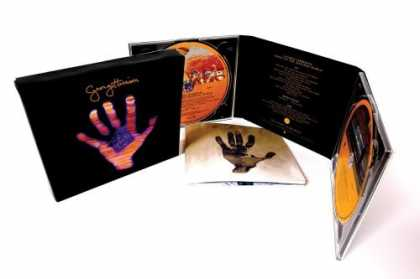 Bestselling Music (2006) - Living in the Material World (CD+DVD) by George Harrison