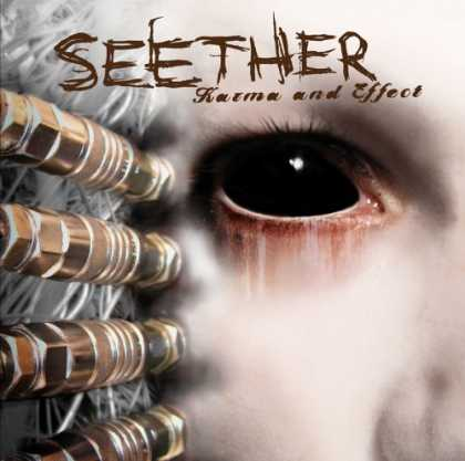 Bestselling Music (2006) - Karma and Effect by Seether