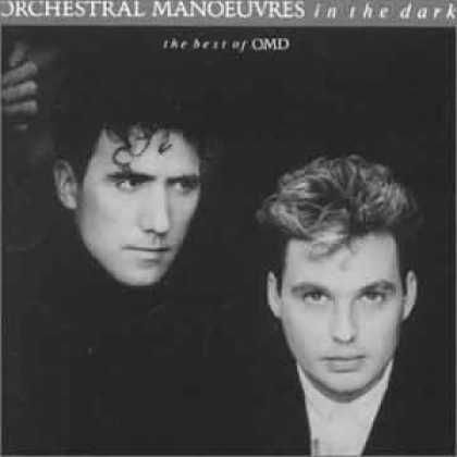 Bestselling Music (2006) - The Best of OMD by OMD