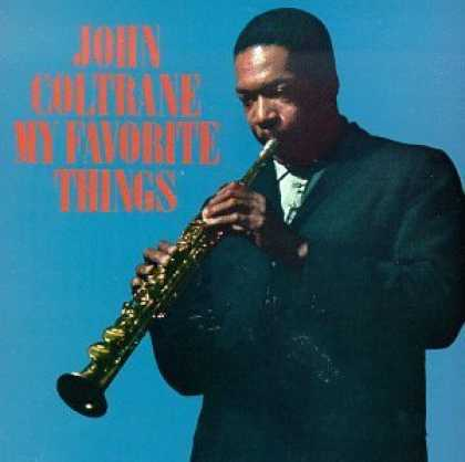 Bestselling Music (2006) - My Favorite Things by John Coltrane