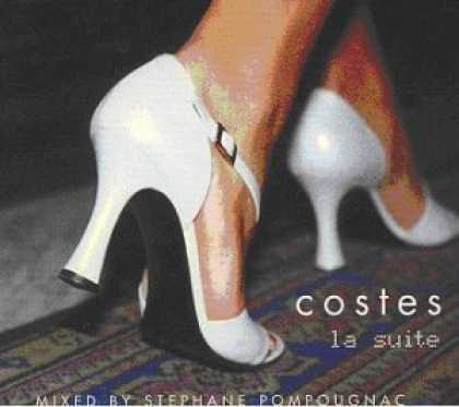 Bestselling Music (2006) - Hotel Costes, Vol. 2: La Suite by Various Artists