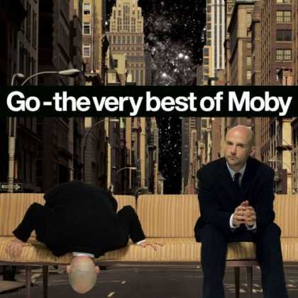 Bestselling Music (2006) - Go: The Very Best of Moby by Moby
