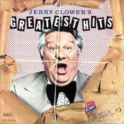 Bestselling Music (2006) - Jerry Clower - Greatest Hits by Jerry Clower